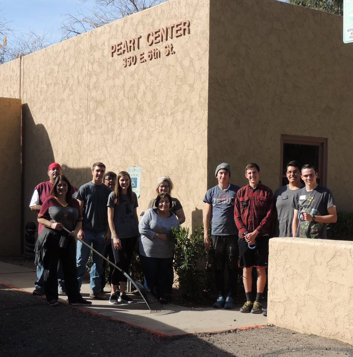 Casa Grande Homeless Resource Center